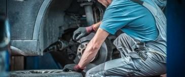 Jak zabezpieczyć auto przed korozją?