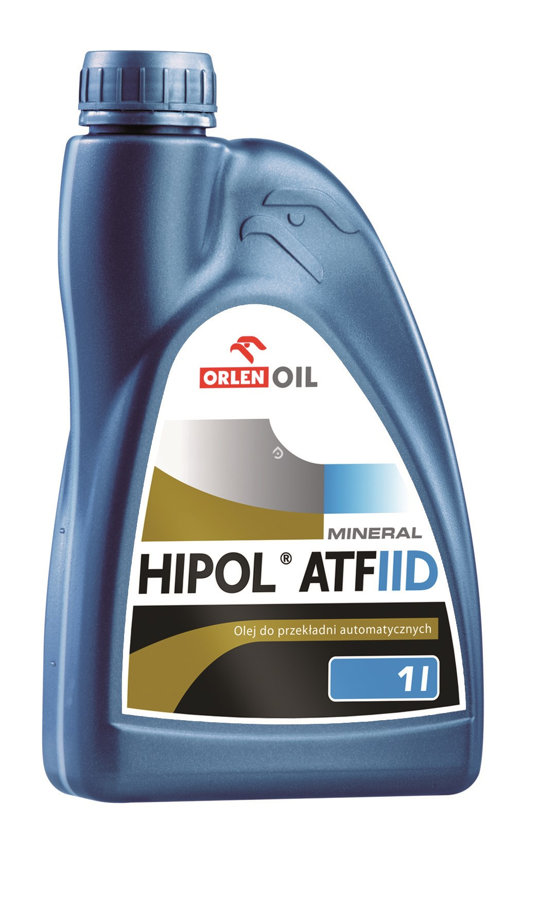 ORLEN OIL HIPOL ATF II D 1L. OLEJ DO SKRZYNI AUTOMATYCZNEJ