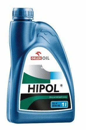 ORLEN OIL HIPOL GL4 80W90 1L.