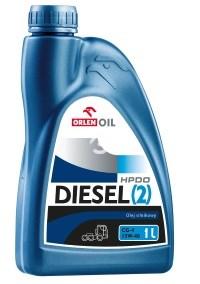 ORLEN OIL DIESEL 2 HPDO 15W40 1L.