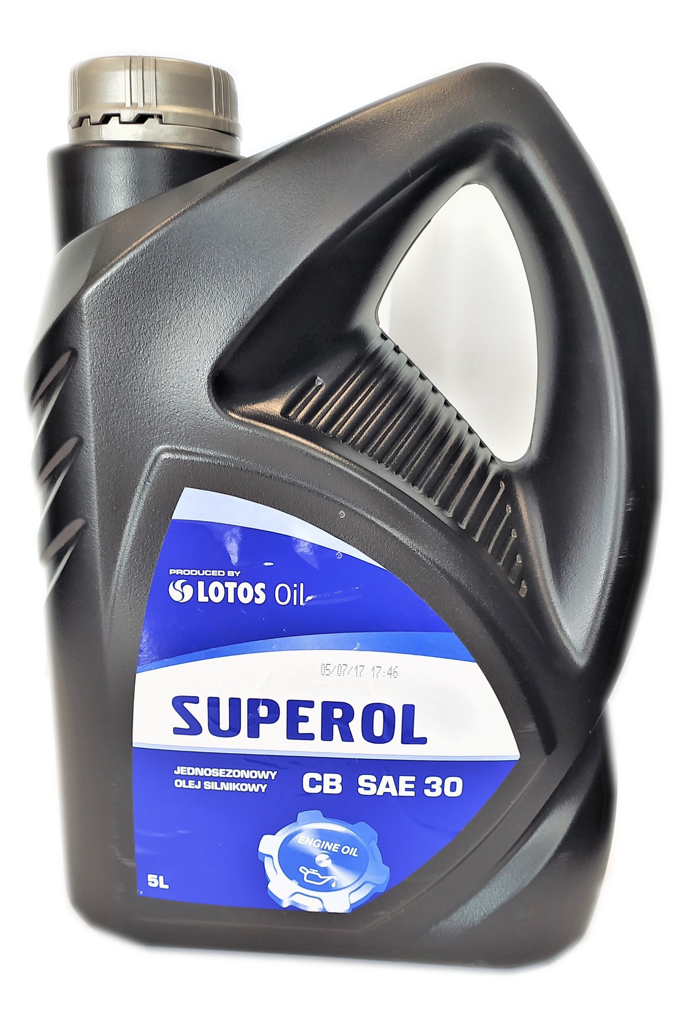 LOTOS SUPEROL CB 30 5L.