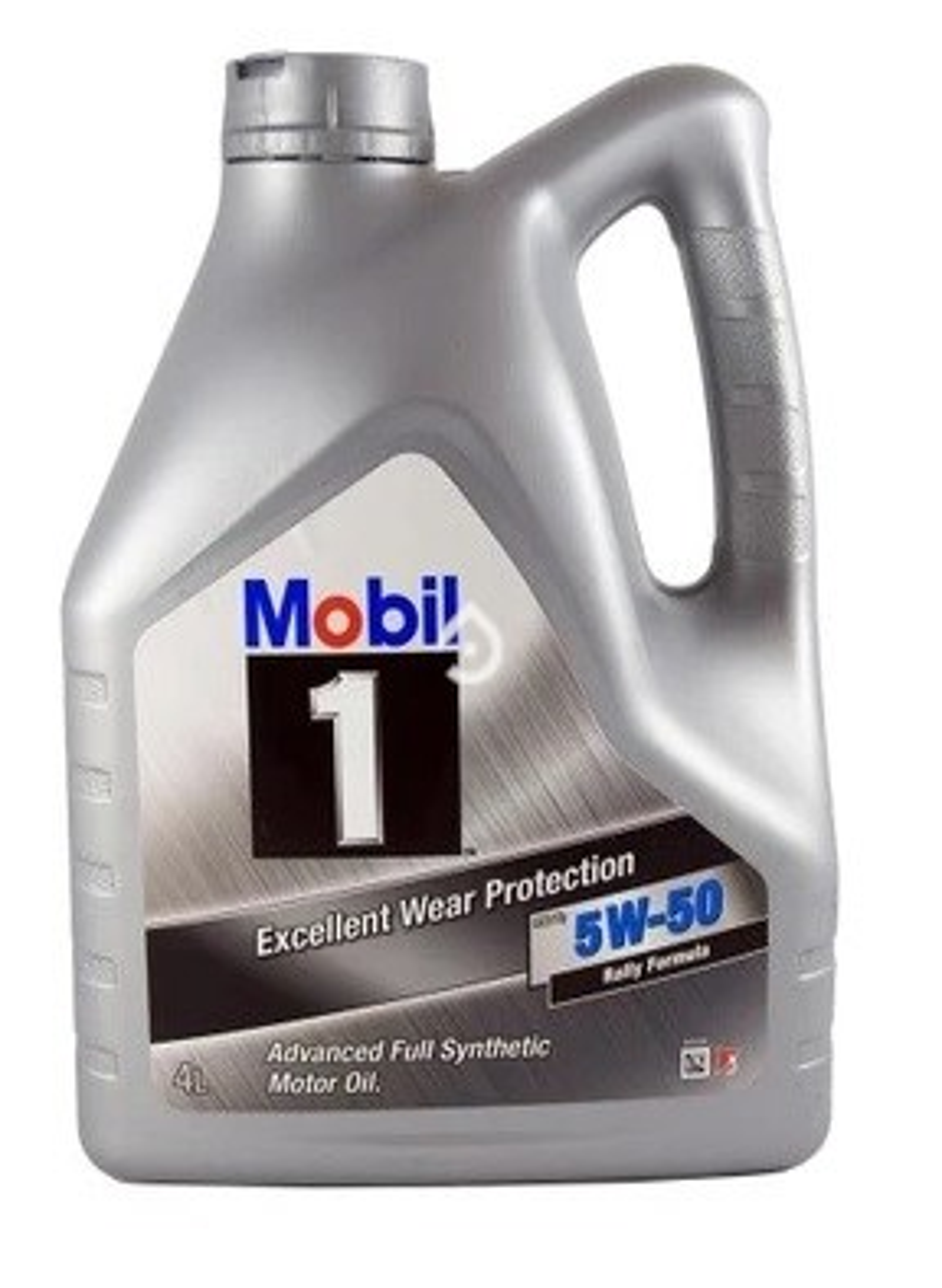 MOBIL 1 5W50 4L. FS X1