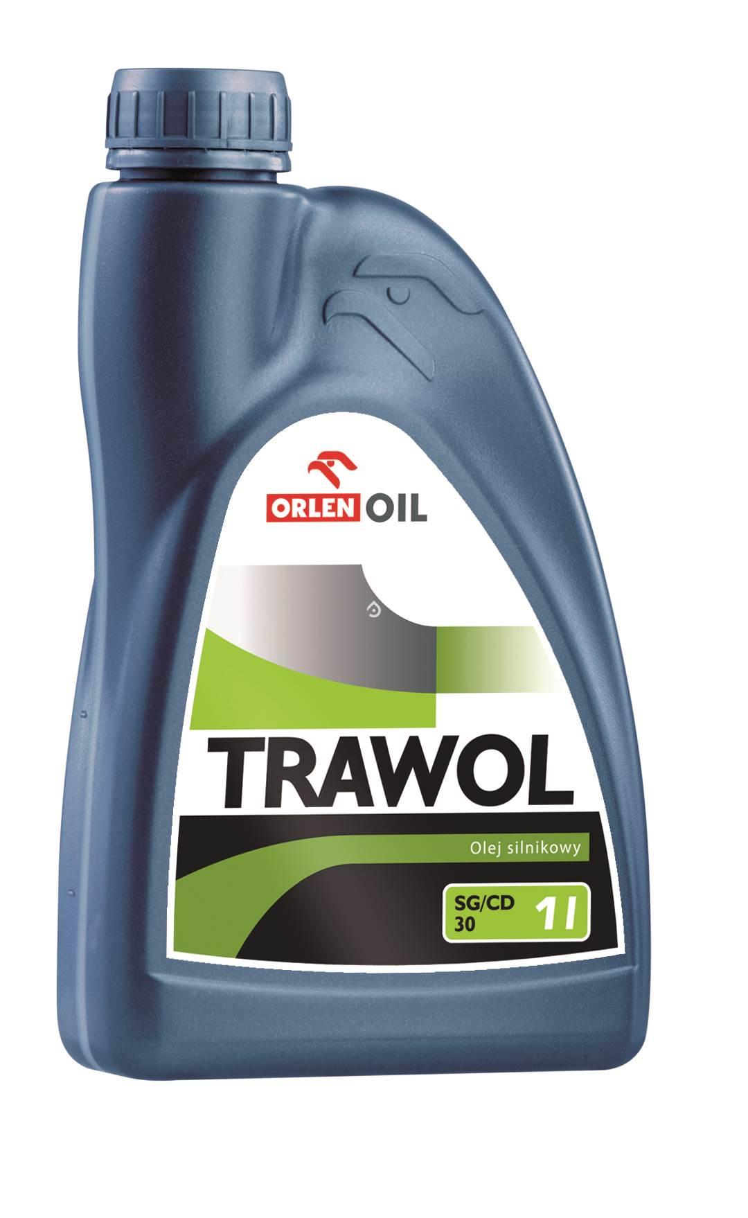 ORLEN OIL TRAWOL SG/CD 30 1L.