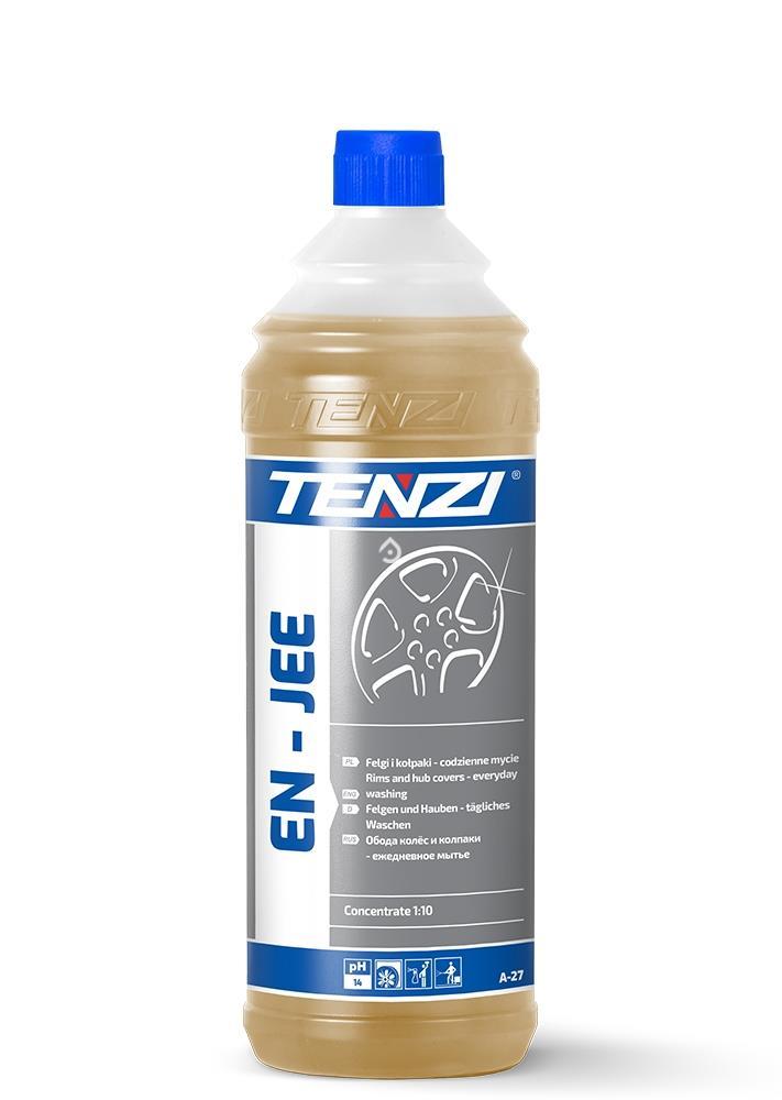 TENZI EN JEE 1L. A27/001 ZASADOWY PREPARAT DO MYCIA FELG I OPON