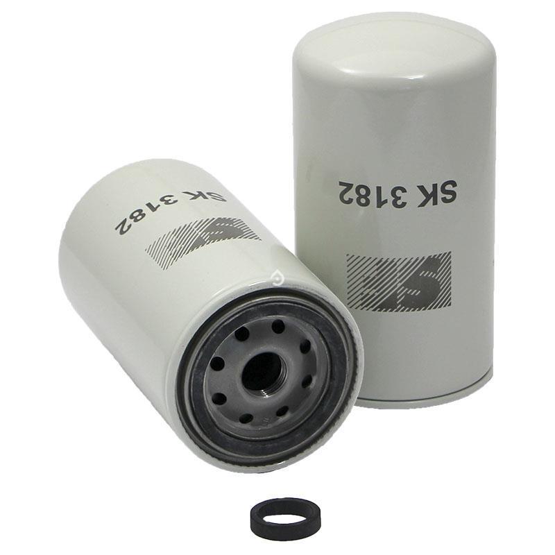 SK3182  FILTR PALIWA